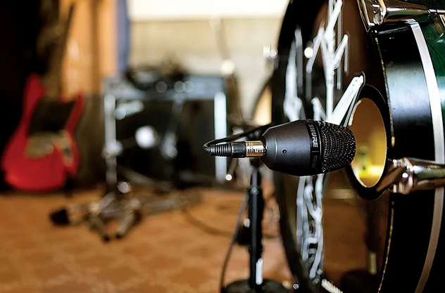 Best Kick Drum Mic In 2021 – Top 10 Rated Reviews & Buying Guide