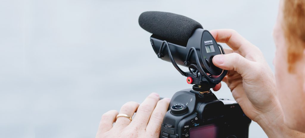 Best Microphones For DSLR Video Camera – Top 10 Ultimate Reviews & Buying Guide
