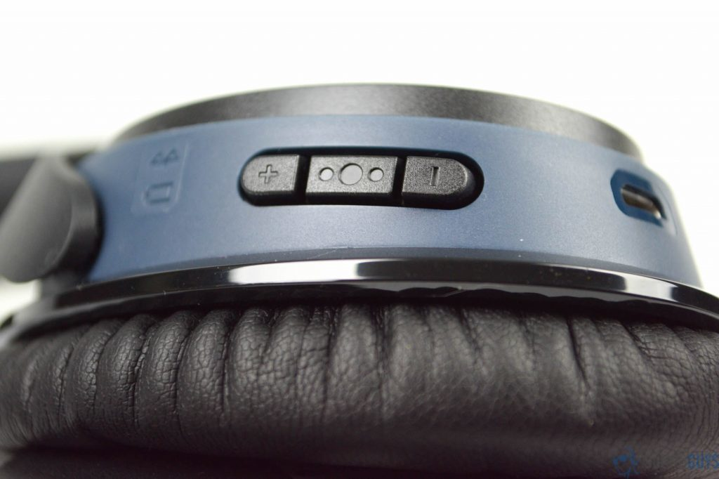 bose soundlink around ear review