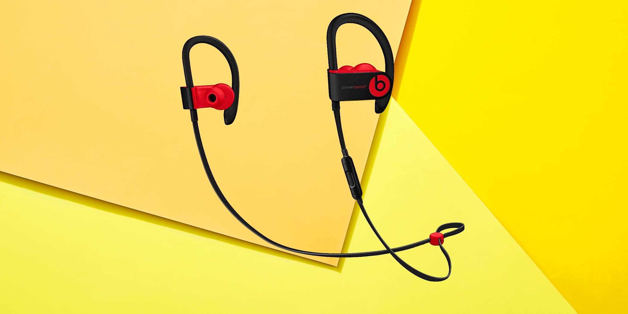 Powerbeats3 Wireless In-Ear Headphone Review