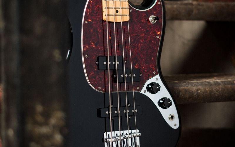 short scale bass guitars reviews