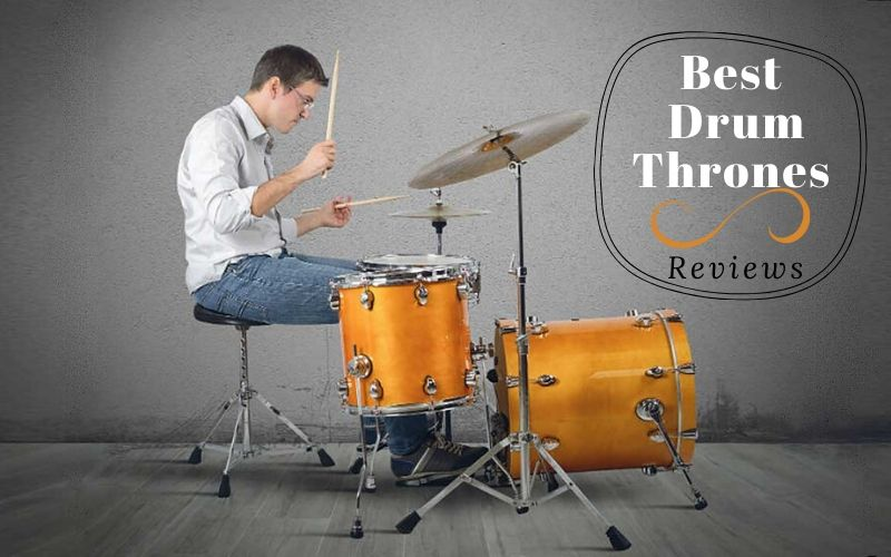Top 10 Best Drum Thrones Of 2020 Detailed Reviews