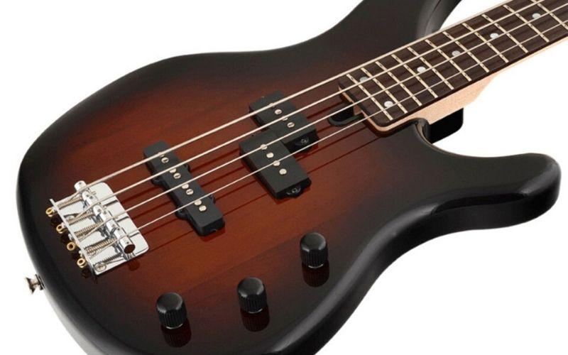 bass guitars for kids