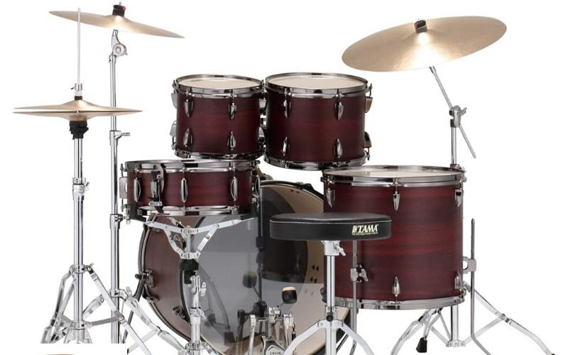 beginner drum set