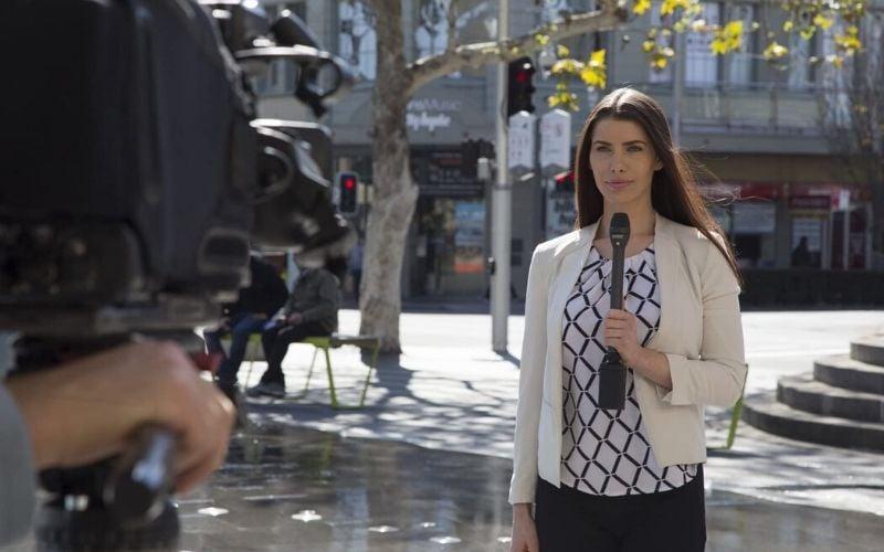 best interview microphones