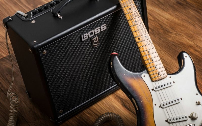 best solid state amps guide