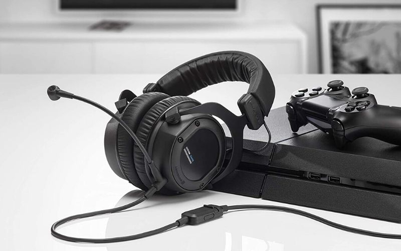 Beyerdynamic Custom Game Review