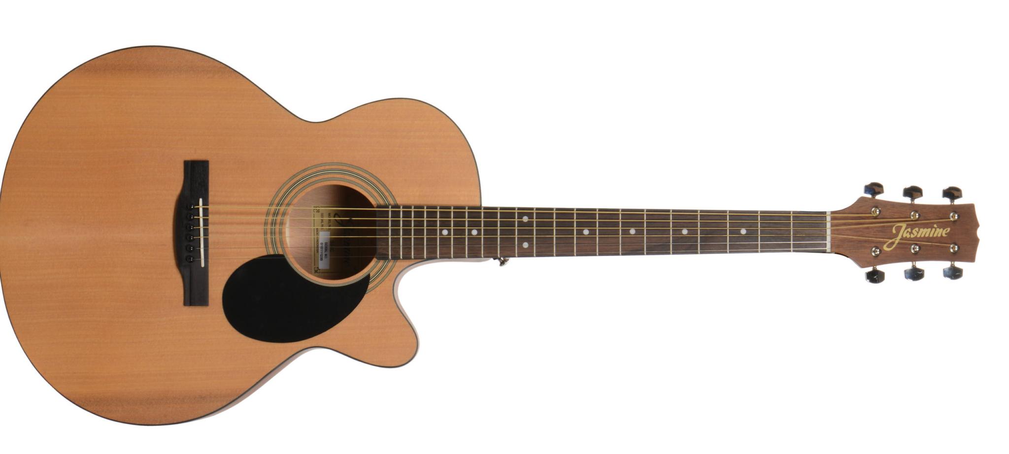 jasmine guitars