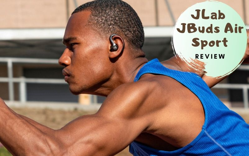 jlab jbuds air sport review
