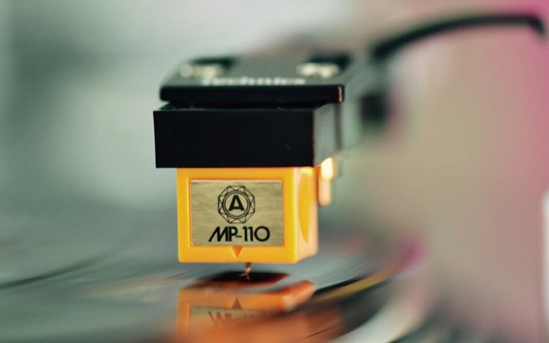 Nagaoka MP-110 Cartridge Review