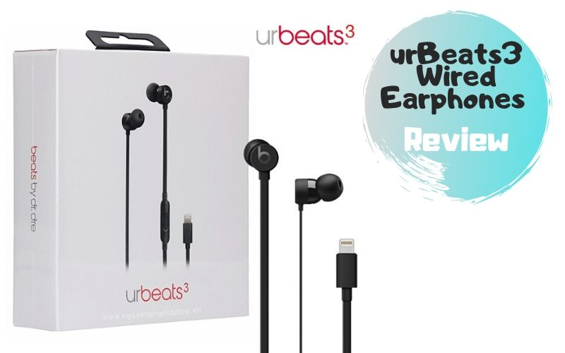 urBeats3 Wired Earphones Review