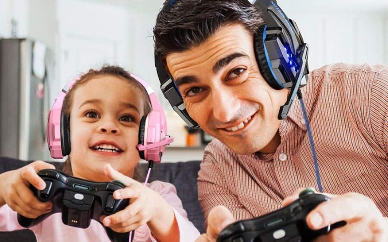 Top 7 Best Nintendo Switch Gaming Headsets That You Need 2021 Reviews