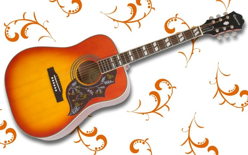 Top 7 Best Acoustic Guitars Under $600 You Will Love 2020 Reviews