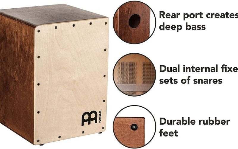 best cajon drums reviews