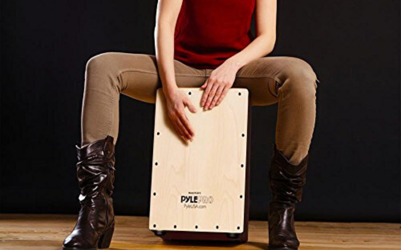 best cajon drums