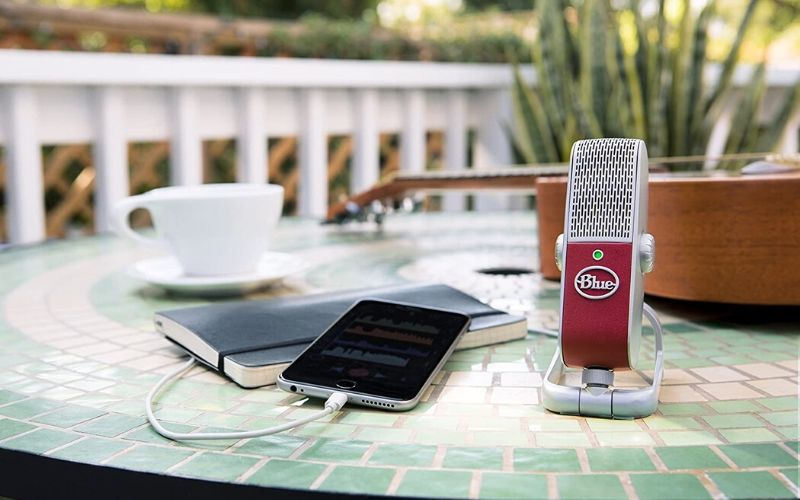 best external microphones for iphone