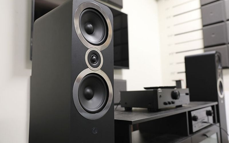 best floor standing speakers