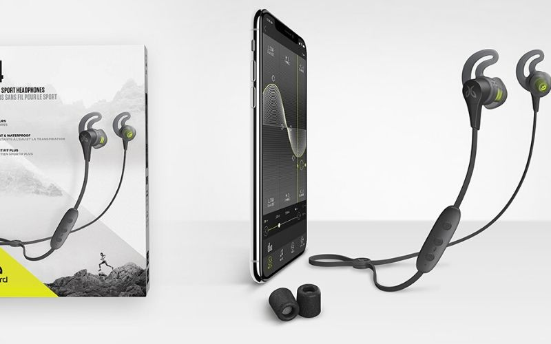 Jaybird X4 Review