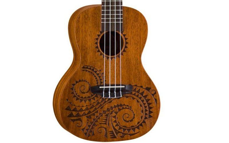 best luna ukulele reviews