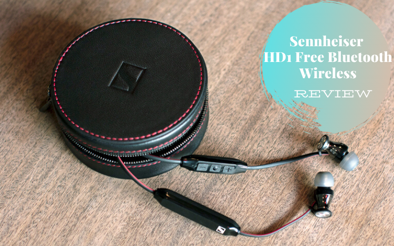 Sennheiser HD1 Free Bluetooth Wireless Review