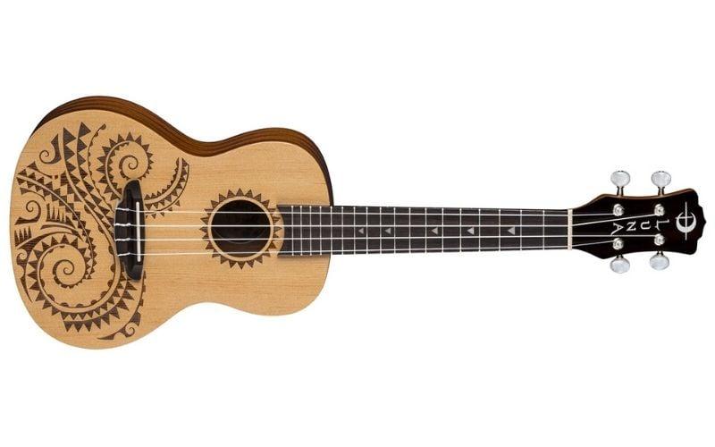 luna ukulele