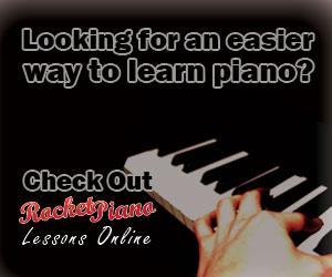 rocketpiano guide