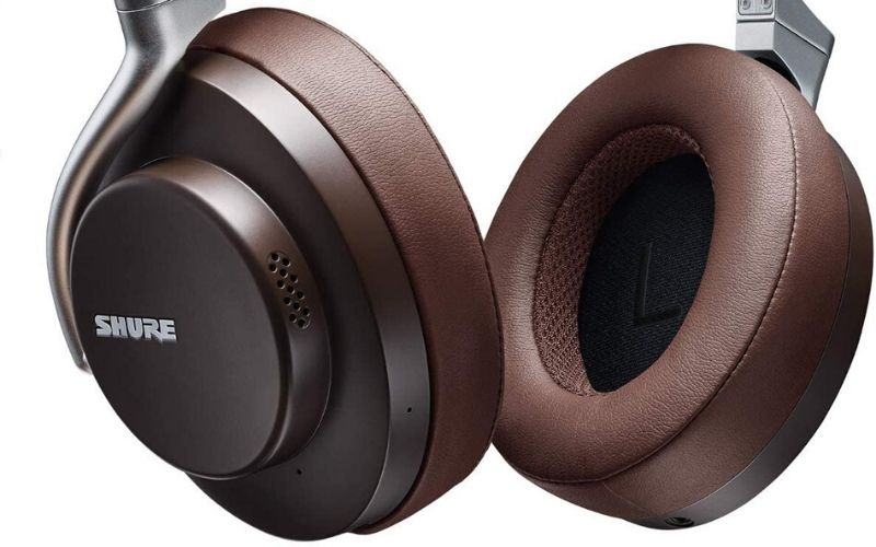 shure aonic 50 review