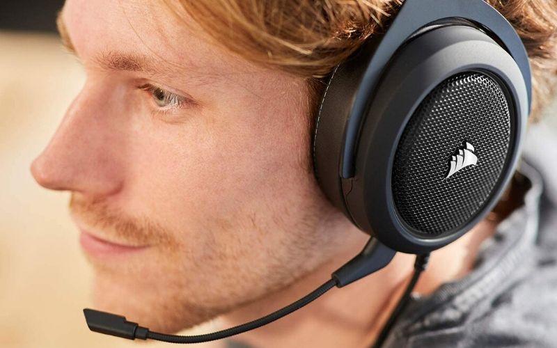 Corsair HS60 Pro Headphones