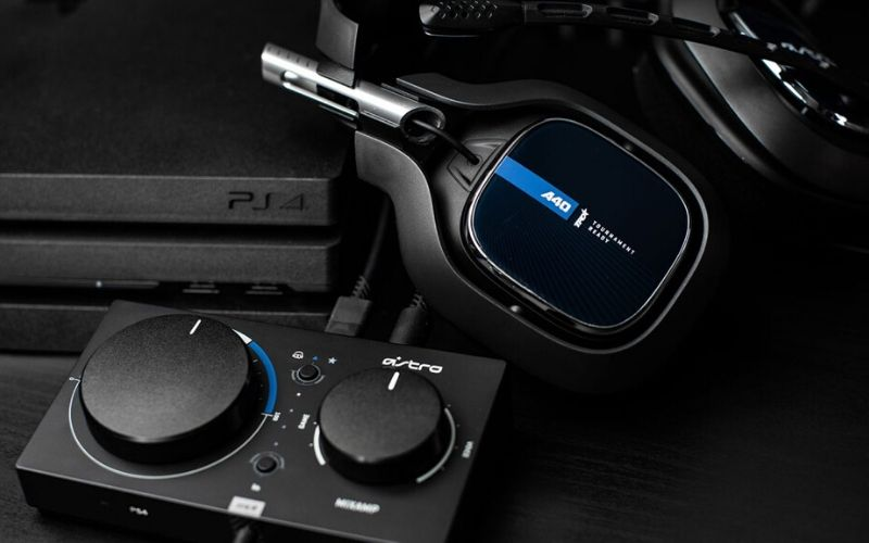 Astro A40 TR MIXAMP PRO TR Review