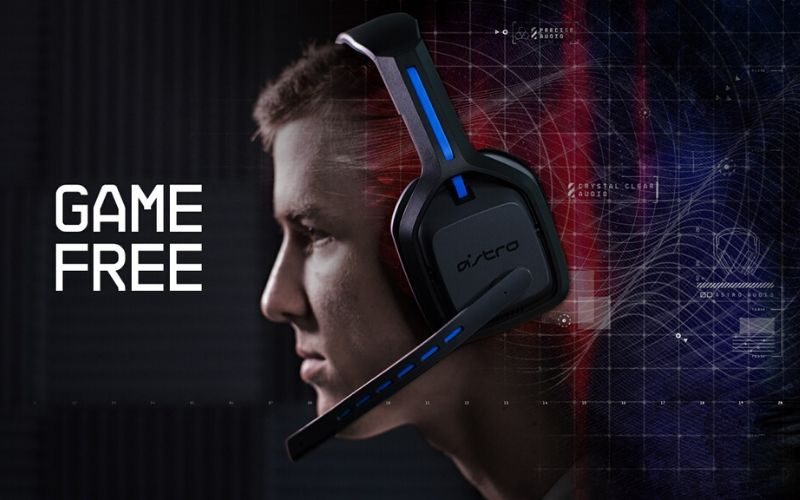 astro gaming a20 review