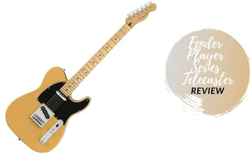 Fender Player Series Telecaster Review