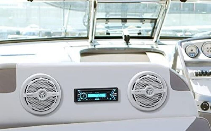 Top 10 Best Marine Speakers To Consider In 2020 Reviews