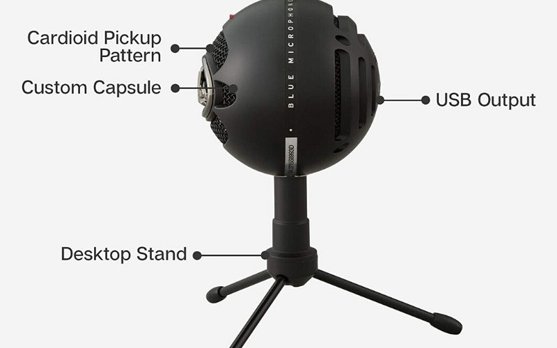 blue snowball ice guide