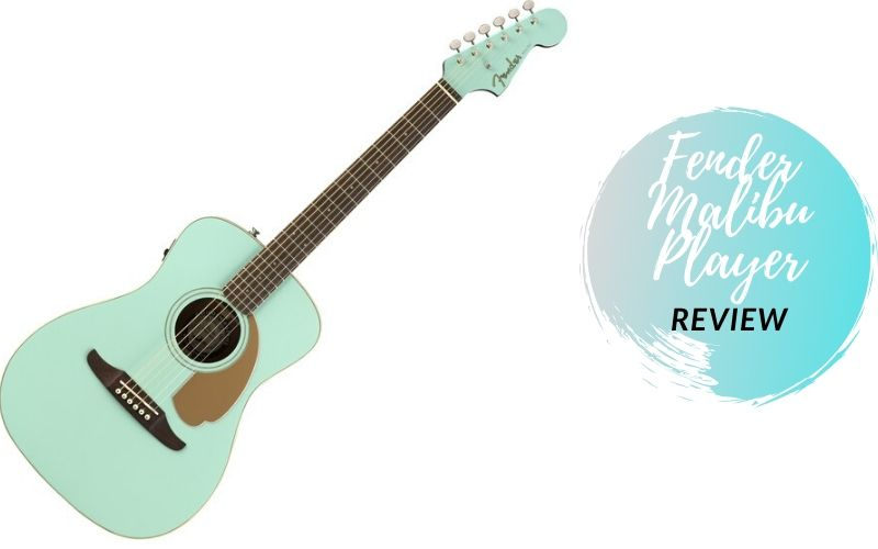 Fender Malibu Player Review