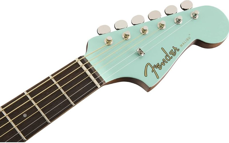 fender malibu player reviews