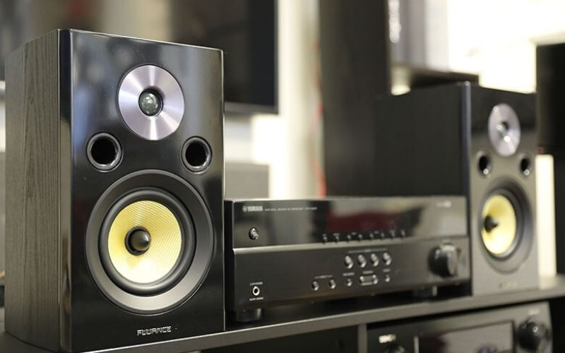 fluance signature series hifi review