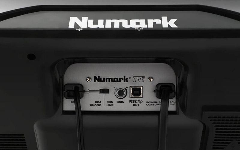 numark ttusb turntable reviews