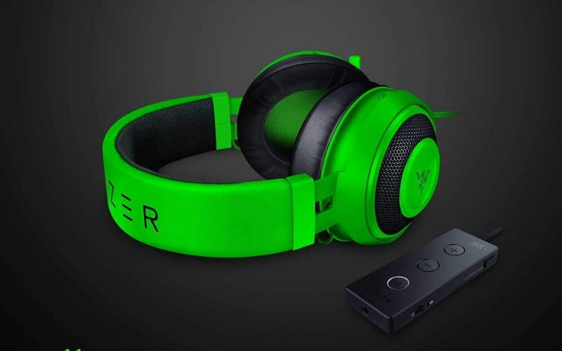 razer gaming headsets