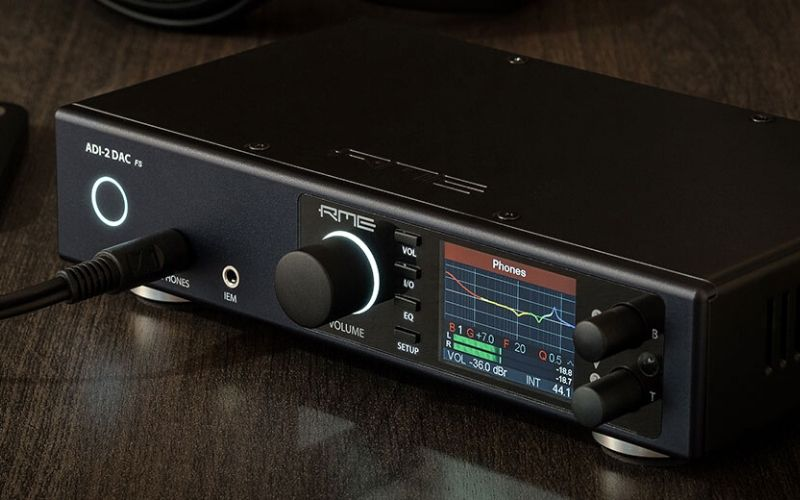 RME ADI-2 DAC Review