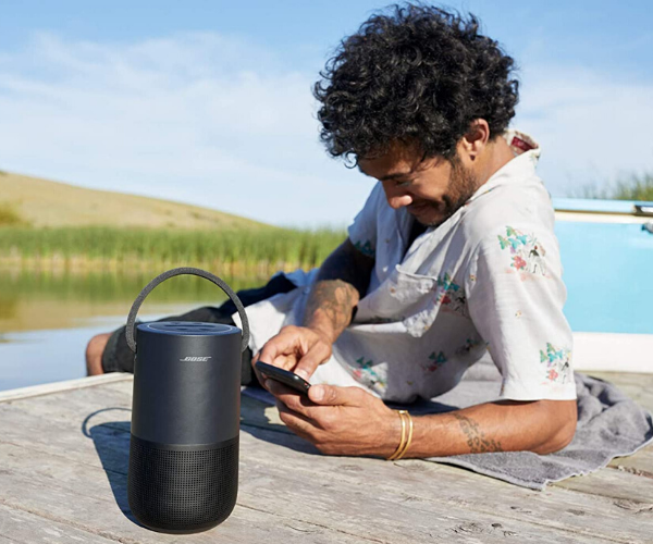 best Bose speakers review