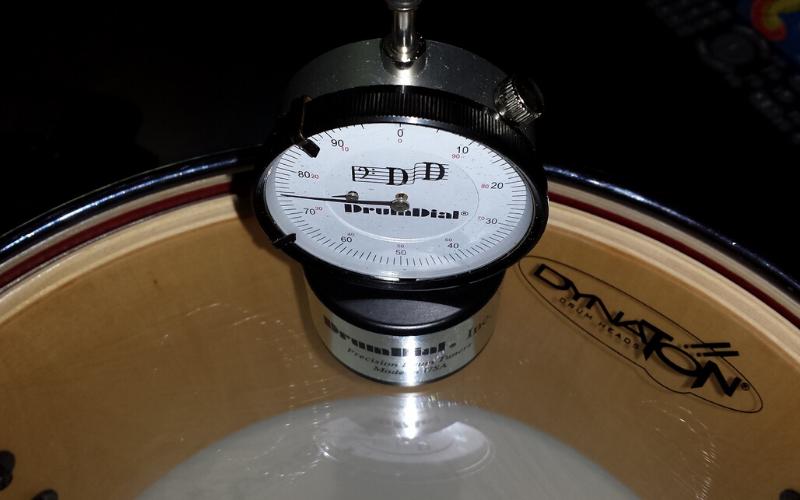 Best Drum Tuner Tension