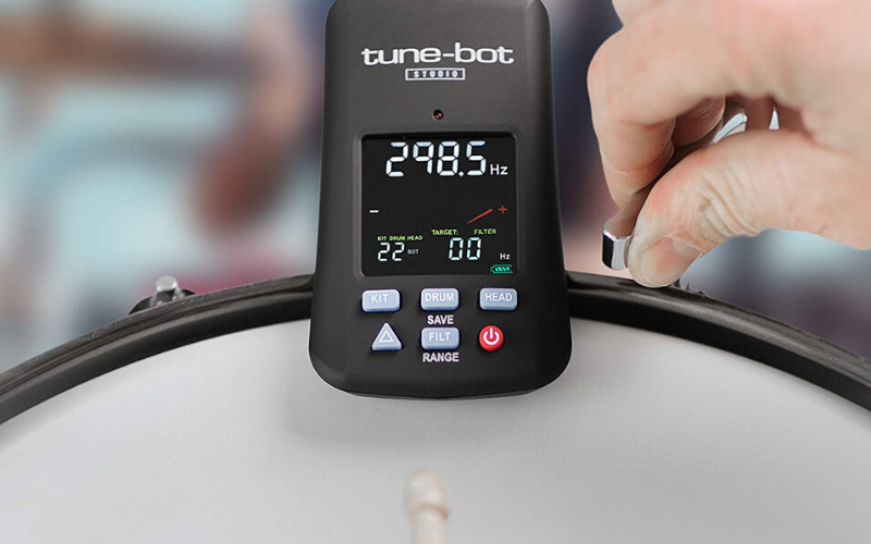 Top 6 Best Drum Tuners On The Market 2020 Reviews