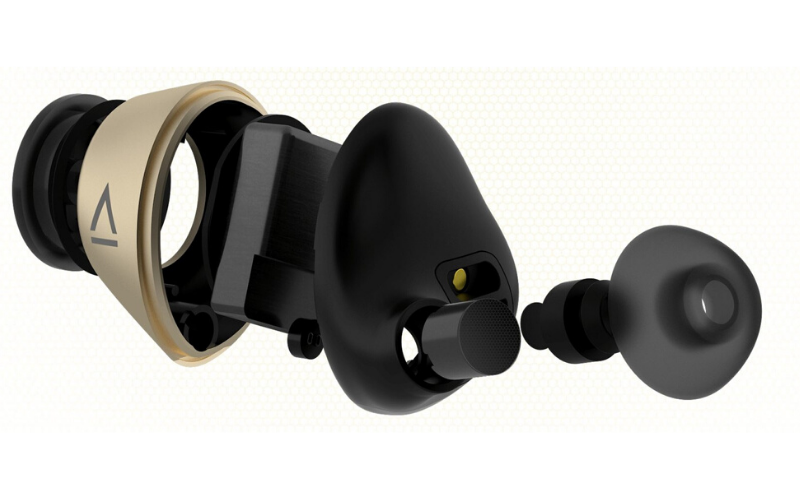 Creative Outlier Gold True Wireless Earbuds Review Sound