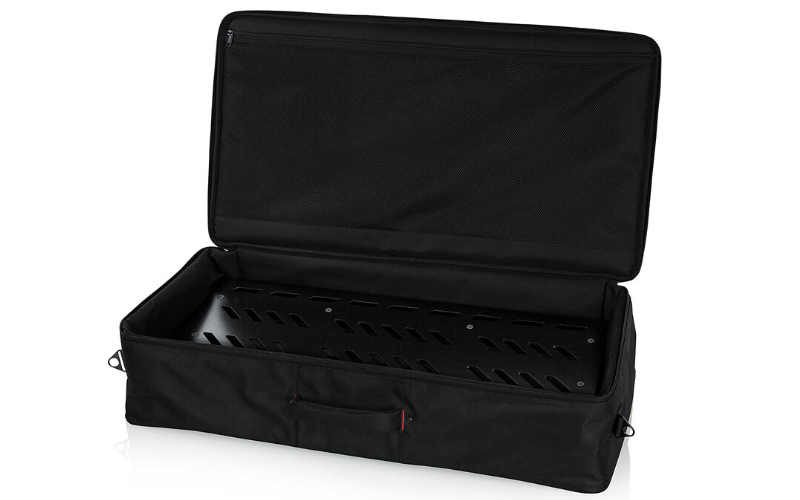 Gator Cases Aluminum Guitar Pedal Board Review Case