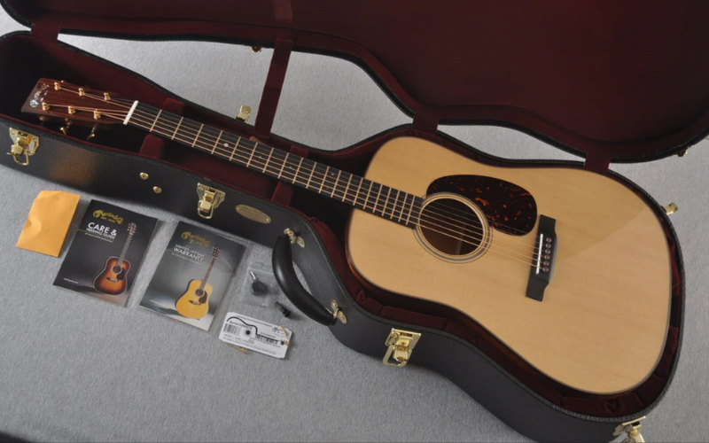 Martin D-18 Review – Best Acoustic Guitar Of 2021?