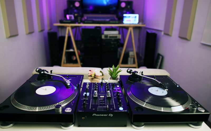 Pioneer PLX-500-K Review