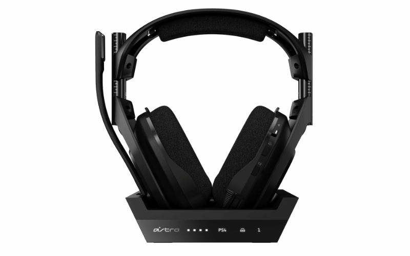 ASTRO Gaming A50 Review