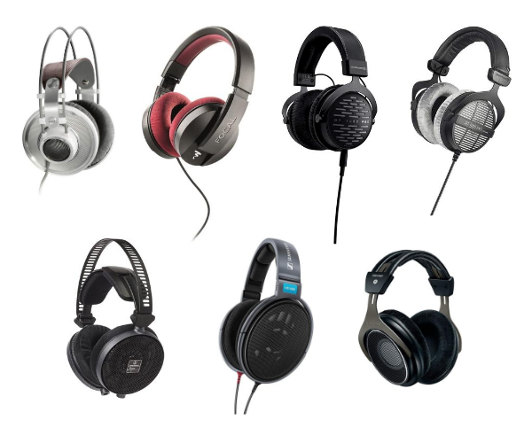 Best Headphones for Mixing and Mastering