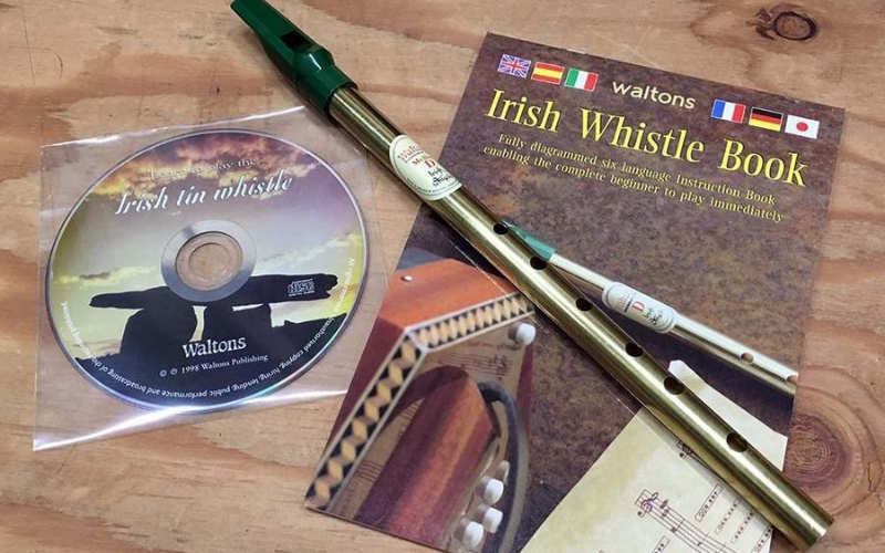 Best Tin Whistle Review