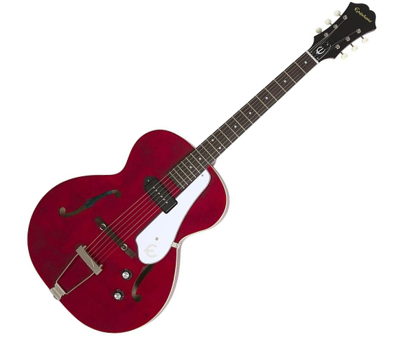 Epiphone ETCNCHNH1 Hollow-Body Electric Guitar Review